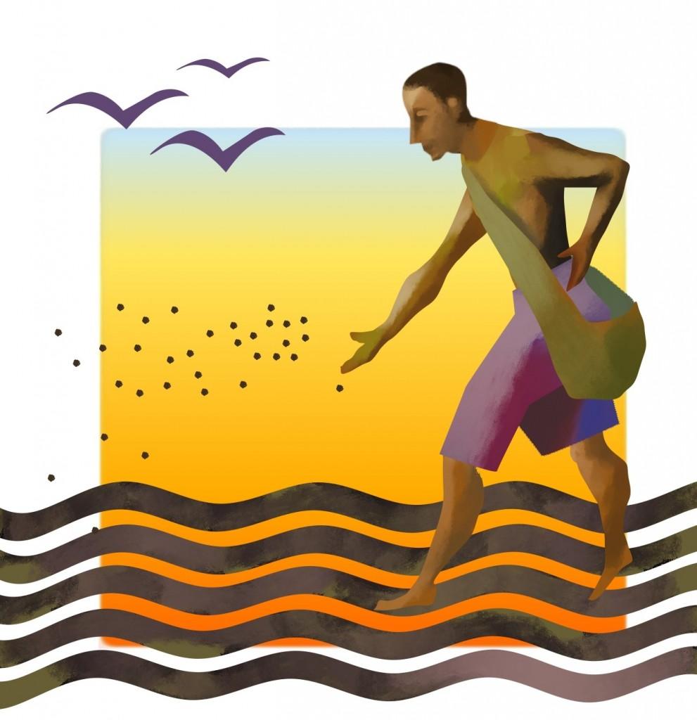 Reconciliation Service – Climate Justice
