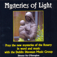 Mysteries of Light Cover
