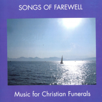 Songs of Farewell Cover