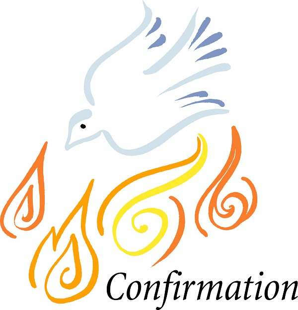 Confirmation Ceremony Check List